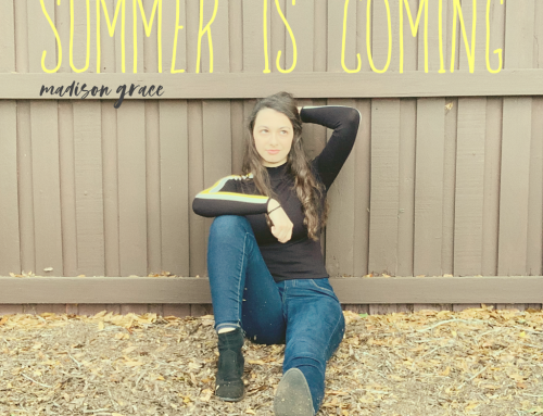 My First Single: Summer is Coming